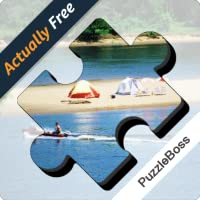 Jigsaw Puzzles: Summertime