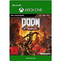 Doom Eternal : Standard Edition  | Xbox One - Download Code