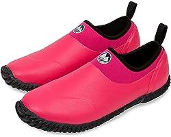 Lakeland Active Women's Grasmere Multipurpose Waterproof Muck Shoes