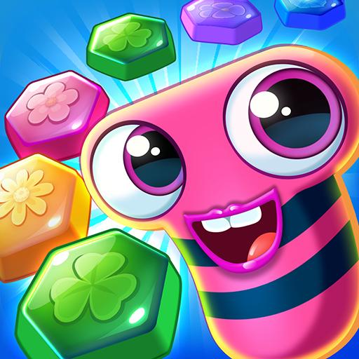 Bee Brilliant Blast -