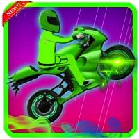 Speed Moto Racing 10