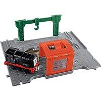 Fisher Price- Thomas & Friends Diesel Portable Set