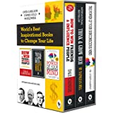 World's Best Inspirational Books to Change Your Life (Box Set of 3 Books)