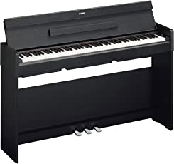 Yamaha YDP-S34B Digital Piano