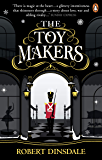 The Toymakers (English Edition)