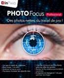 InPixio Photo Focus Professional [Téléchargement]