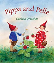 Pippa and Pelle