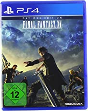 Final Fantasy XV - Day One Edition - [PlayStation 4]