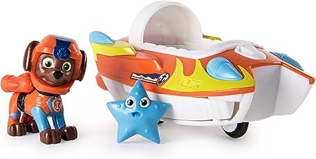 Paw Patrol Btv Zuma Sea Splash Pretend-Play-Toy-Products