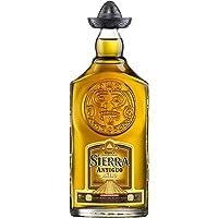 Sierra Tequila Antiguo Anejo 100% Agave - 700 ml