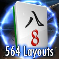 Anhui Mahjong Solitaire Saga Free