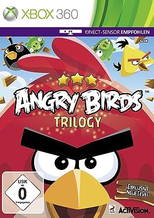 angry birds für nintendo 3ds