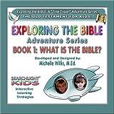Searchlight Kids: Exploring the Bible 1