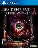 Resident Evil Revelations 2 Ps4- Playstation 4