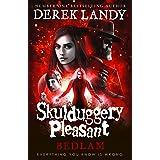 Bedlam: Book 12 (Skulduggery Pleasant)