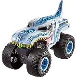 Hot Wheels Monster Truck 1: 24 Got Weiler