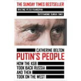 Putin's People: A Times Book of the Year 2021