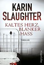 Kaltes Herz, blanker Hass (Kindle Single)