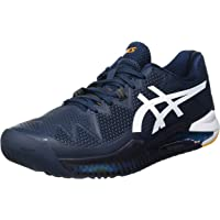 ASICS Gel-Resolution 8, Scarpe da Tennis Uomo