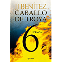 Hermón. Caballo de Troya 6 (Spanish Edition)