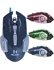 1KLICK G7 Optical Gaming Mouse (Black)