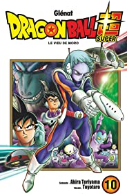 Dragon Ball Super - Tome 10