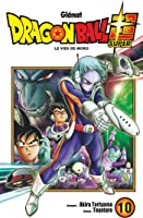 Dragon Ball Super - Tome 10