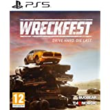 Wreckfest (PlayStation 5)