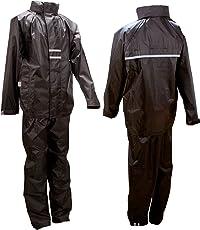 Ralka Kinder Inklusive Regenjacke und Regenhose Regenanzug