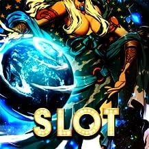 Gaia Magic Hight Slots : Spin Free Casino Jackpot Slot Machines
