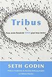 Tribus - Nous avons besoin de VOUS pour nous mener