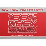 Scitec Nutrition Protein 100% Whey Protein Professional, Geschmack Mix, 900 g