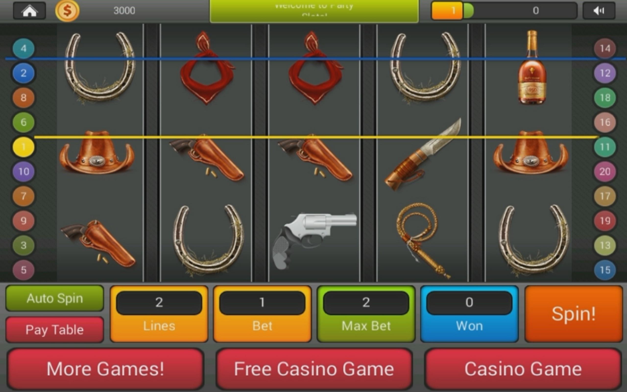Casino Spiele Apps