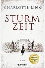 Sturmzeit: Roman (Die Sturmzeittrilogie 1) Kindle Ausgabe