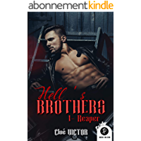 Hell's Brothers: 1 - Reaper