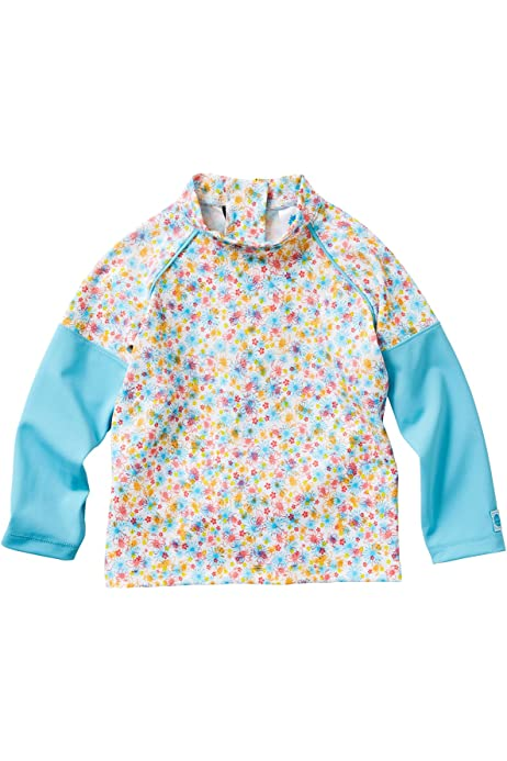 Ni/ñas Splash About Baby Einteiliger UV-schutzanzug Traje de protecci/ón