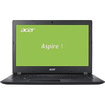 Acer Aspire 1 A114-31-P4J2 35,6 cm (14 Zoll Full-HD matt) Multimedia Notebook (Intel Pentium N4200, 4 GB RAM, 64 GB eMMC, Intel HD, Win 10 im S Modus) schwarz