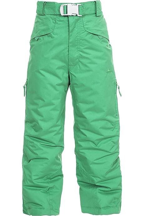 Bonds 4 Pack Pants Aloha Vibes//Calypso Green 3-4 Years