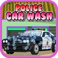 Polizei-Auto-Spiele