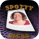 Spotty Faced FX Photo Face Booth Free