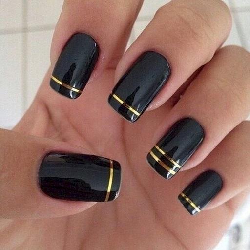 Black Nail -