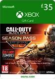 Call of Duty: Black Ops III - Season Pass [Xbox Live - Online Code]