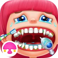 Crazy Dentist Salon