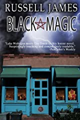 Black Magic Kindle Edition