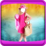 Disfraces para niños Photo Editor