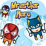 Wrestler Masks Ski Superhero - Escape Doomdays