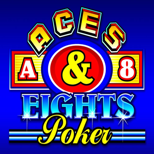 eopoker - Aces and Eights Poker von Microgaming ()