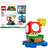 LEGO Super Mario 30385 uitbreidingsset Super Paddestoel verrassing
