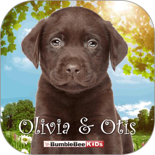 Olivia & Otis- Video Flashcard Player
