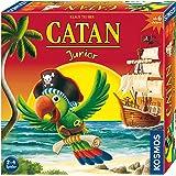 KOSMOS 697495 Catan Junior Jeu de stratégie pour Enfants à partir de 6 Ans Version française Non Garantie